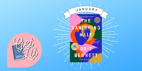 January Book Club: The Vanishing Half tickets