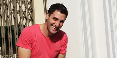 HSC Talk: Creative Writing with Will Kostakis - Corrimal Library tickets