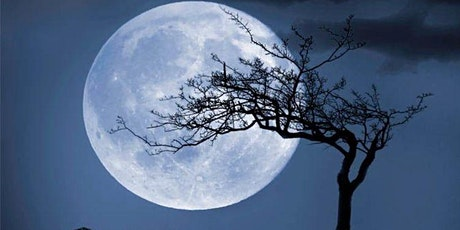 Cold Full Moon Night Kayak and Paddle tickets