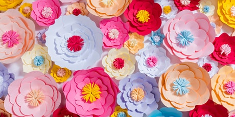 Flower Power Suncatcher Workshop at Meerilinga Ballajura tickets