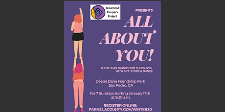 DreamBox Workshop: All About You tickets