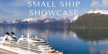 Small Ship Showcase tickets