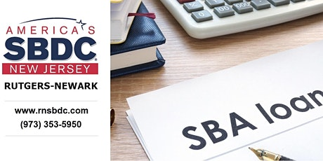Access to Capital with SBA Webinar / RNSBDC tickets
