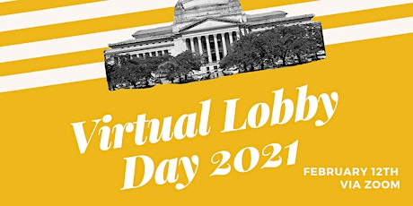Virtual Midwife Lobby Day 2021 tickets