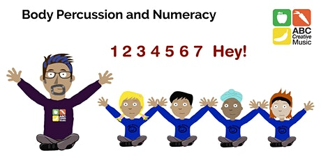 Body Percussion & Numeracy tickets