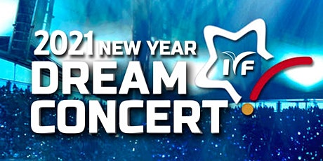 2021 NEW YEAR DREAM CONCERT tickets