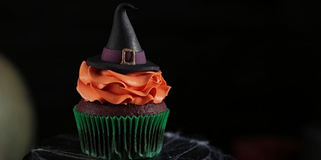 Family class : Cupcakes  Little Wizard edition tickets