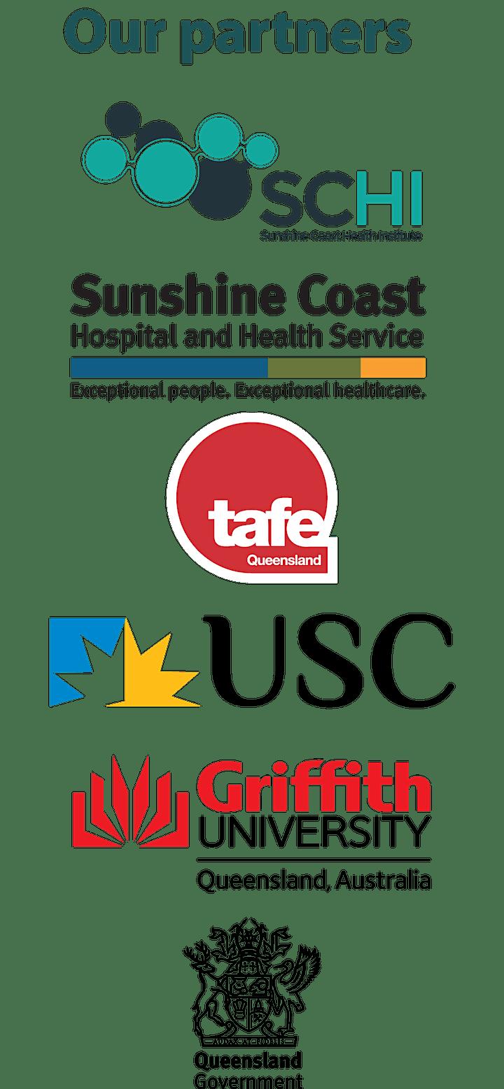 Sunshine Coast Health Symposium image