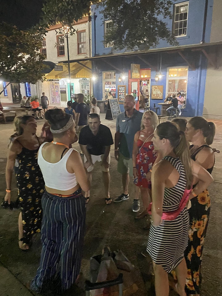 Drag Queen Pub Crawl Key West image