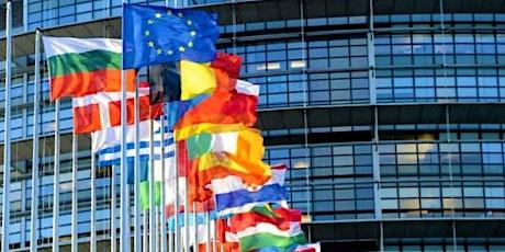2021 EU Summer School for Secondary School Teachers 'Challenges for the EU' tickets