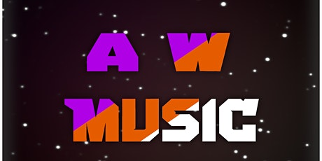 AW Music's  Live Music Stream tickets