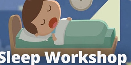 Sleep Is Your Superpower Free Workshop tickets