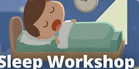 Sleep Is Your Superpower Free Workshop tickets