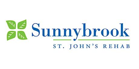 St. John's Rehab Strategic Plan: Town Hall tickets