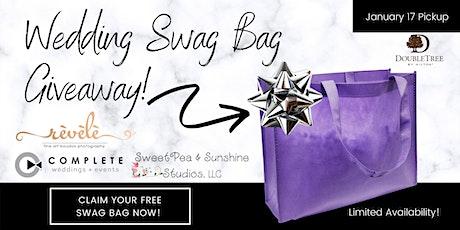 Bloomington, IL- Wedding Swag Bag Giveaway tickets