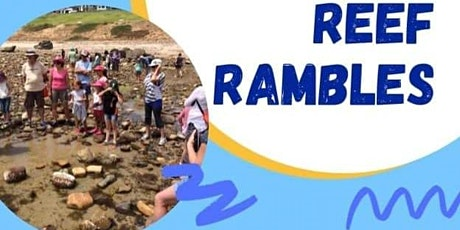Reef Ramble - Christies Beach tickets
