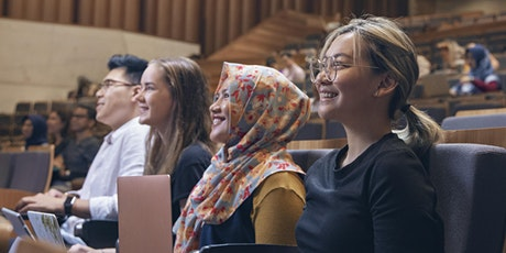 UQ School of Psychology 1st-Year Orientation Session tickets