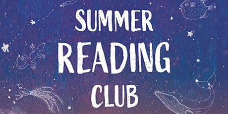 Summer Reading Club (SRC) SHOP tickets