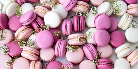 Macarons from scratch tickets