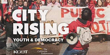 City Rising: Youth & Democracy Screening 2 - Resilience tickets