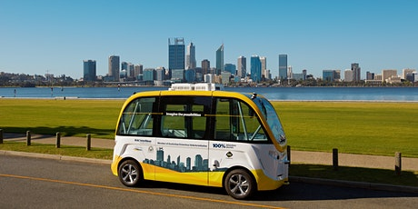 RAC  Intellibus® Experience South Perth tickets
