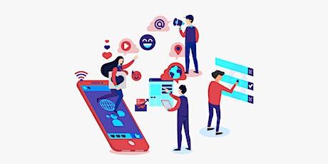 Digital Marketing Community - Virtual tickets