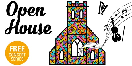 Unley Open House - Unley Symphony Orchestra tickets