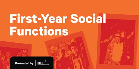 MSA C&E Social Functions: Bounce tickets