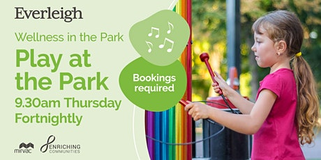 Play at Leaf Park, Everleigh tickets