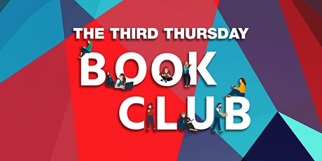 Third Thursday Book Club 2021- Too Much Lip tickets