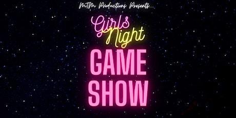 Girls' Night Game Show tickets