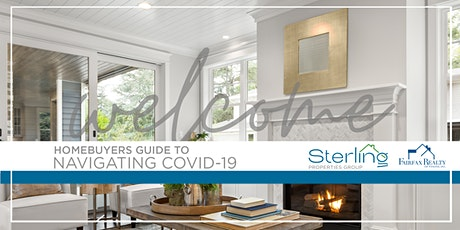 Homebuyers' Guide to Navigating COVID-19 tickets