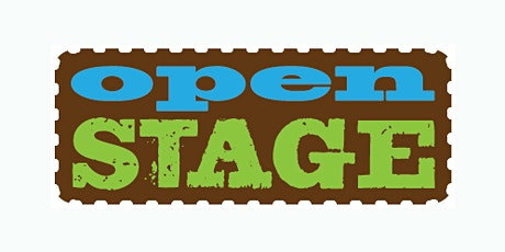Open Stage: Share Your Tunes on Zoom! tickets