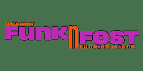 Ballarat Funk'n'Fest tickets
