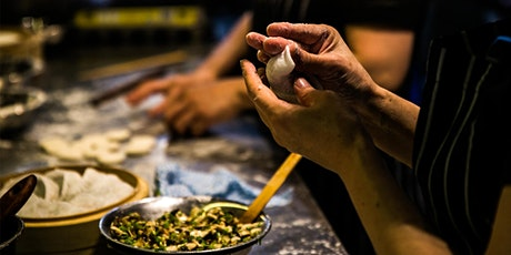 Dumpling Masterclass at Lotus The Galeries tickets