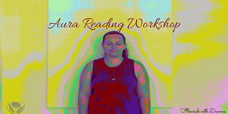 Aura Photo and Readings tickets