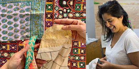 Material Histories with Meera Sethi tickets