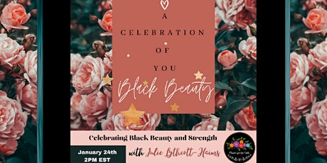 Celebrating Black Beauty and Strength with Julie Lythcott-Haims tickets