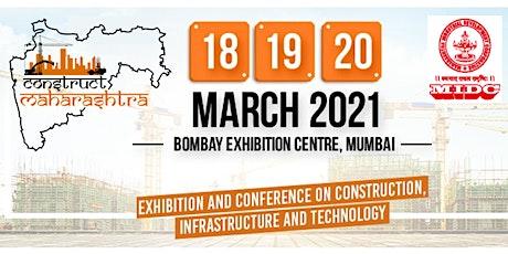 Construct Maharashtra tickets