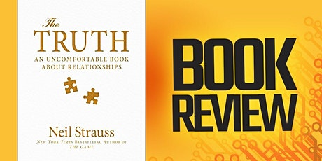 Book Review & Discussion : The Truth tickets