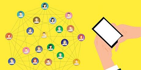 7 FREE Digital Marketing Tips tickets