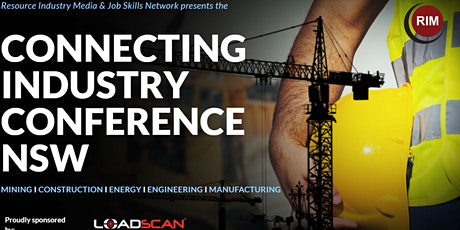 Connecting Industry Conference NSW tickets