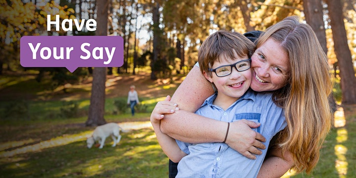 NDIS Have Your Say: Peel/SW/GS Access, Planning and Independent Assessments image