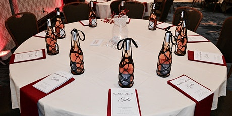3rd Annual Red Black & Love Gala tickets