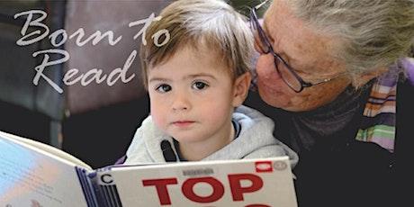 Born to Read - Friday 26 February (Kandos Library) tickets