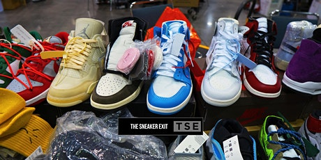 The Sneaker Exit - West Palm Beach - Ultimate Sneaker Trade Show tickets