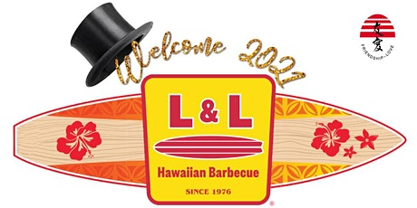 Yu-Ai Kai New Year L&L Barbecue Fundraiser tickets
