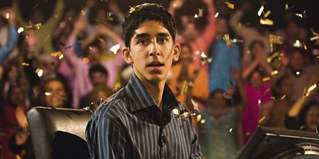 Slumdog Millionaire (15) - Outdoor Cinema Experience at Osterley House tickets