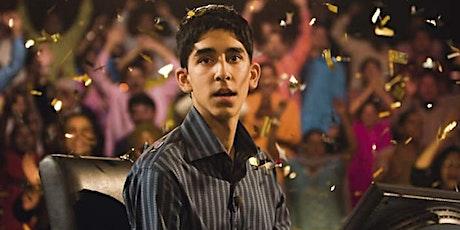 Slumdog Millionaire (15) - Outdoor Cinema Experience at Osterley House tickets