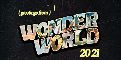WONDERWORLD - Youth Alive tickets